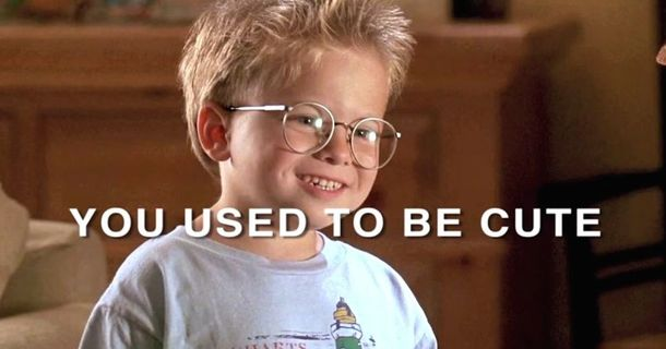If You've Ever Wondered What Happened To The Kid From Jerry Maguire, You're About To Find Out